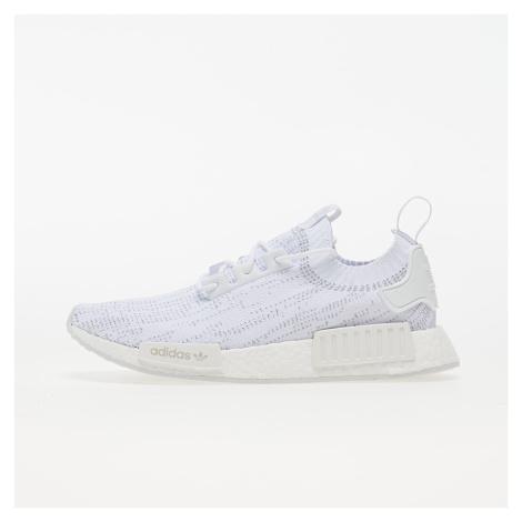 adidas NMD_R1 Primeknit Ftw White/ Ftw White/ Grey One