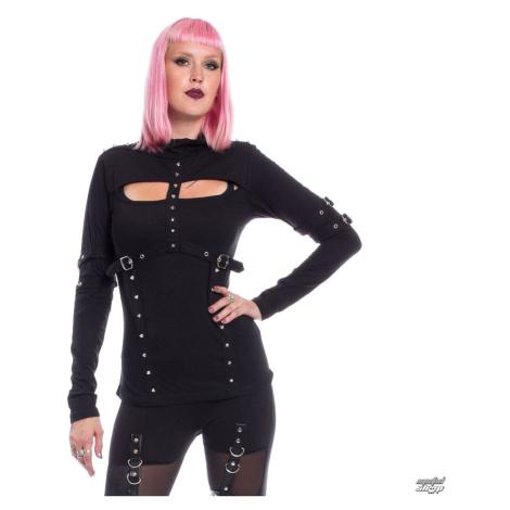 T-Shirt Frauen - MAZIA - POIZEN INDUSTRIES - POI529