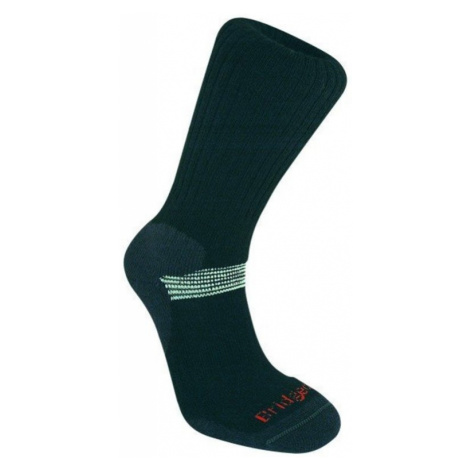 Socken Bridgedale Cross Country Ski 845 black