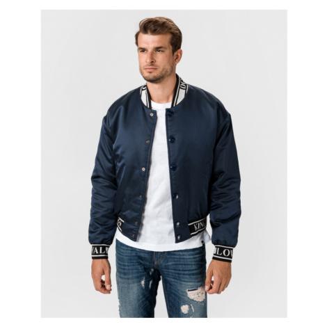 Dolce & Gabbana Jacke Blau