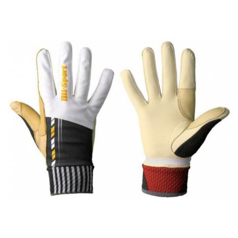 Handschuhe Lill-SPORT LEGEND GOLD SLIM 0405