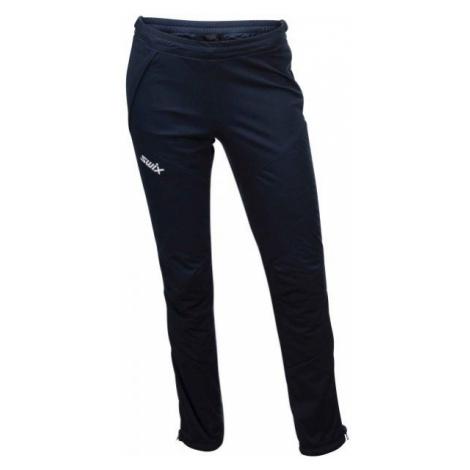 Swix POWDERX schwarz - Warme Sporthose