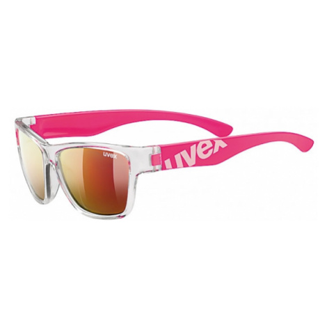 Uvex SPORTSTYLE 508 rosa - Sonnenbrille