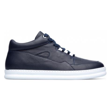 Blaue sneakers für herren