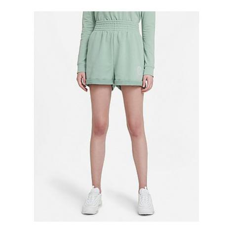 Nike Nike Sportswear Femme Damenshorts - Steam/Steam/White - Damen, Steam/Steam/White