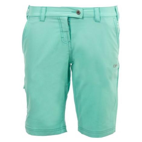 ALPINE PRO TZILA 2 blau - Damen Shorts