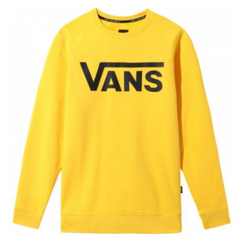 Vans MN VANS CLASSIC CREW II - Herren Sweatshirt