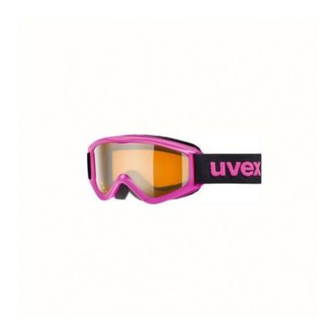 Uvex Speedy pro Skibrille pink