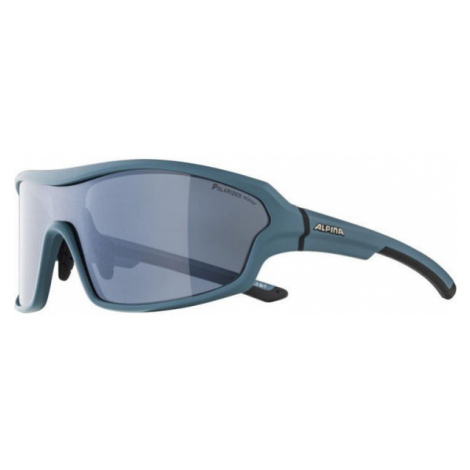 Alpina Sports LYRON SHIELD P - Modische Sonnenbrille