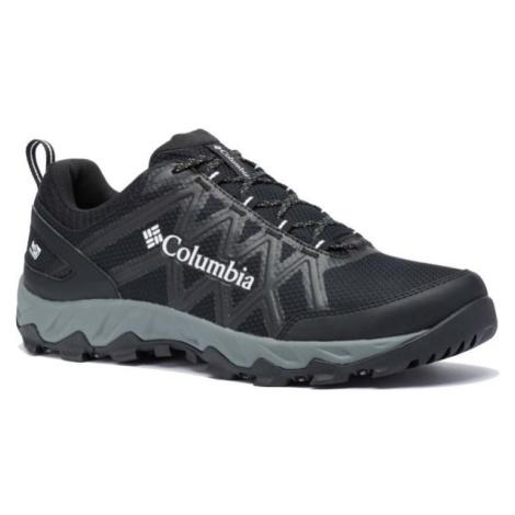 Columbia PEAKFREAK X2 OUTDRY schwarz - Herren Wanderschuhe