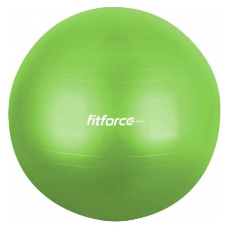Fitforce GYM ANTI BURST grün - Gymnastikball