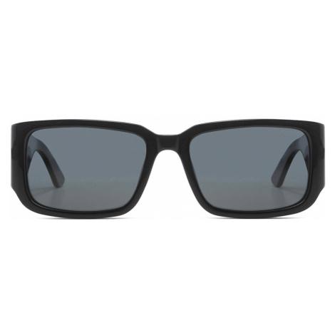 KOMONO Dylan Sunglasses Black