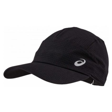 Asics LIGHTWEIGHT RUNNING CAP schwarz - Laufmütze