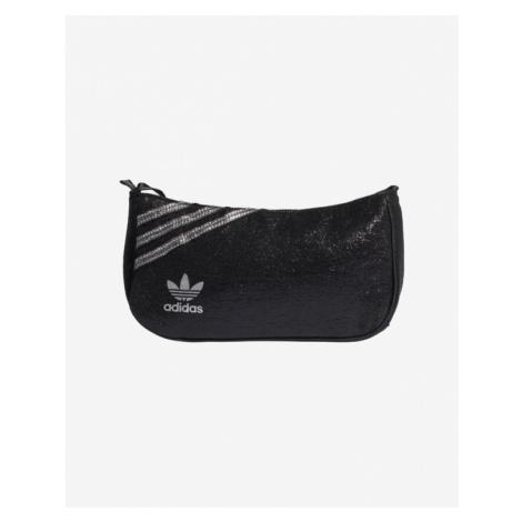 adidas Originals Mini Airliner Handtasche Schwarz