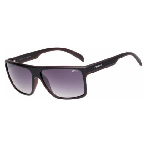 Sonnen Brille RELAX ios black R2310B