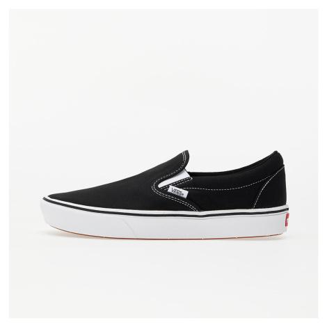 Schwarze slipper für herren