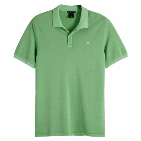 Grüne poloshirts für herren
