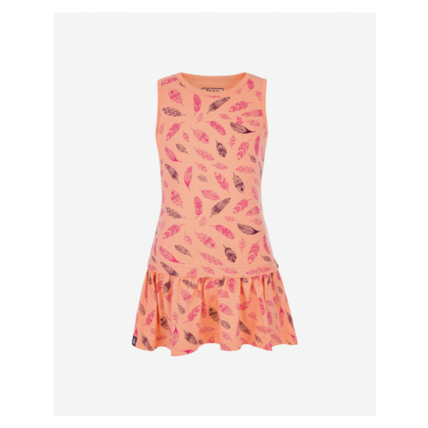 Loap Bazu Kinderkleider Orange