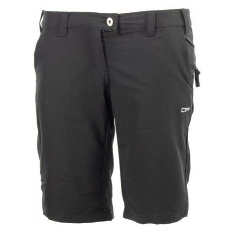 ALPINE PRO TZILA 2 schwarz - Damen Shorts