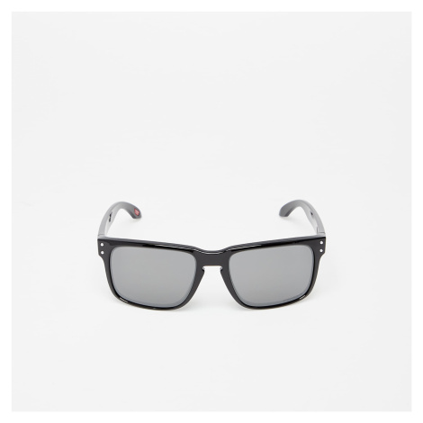 Oakley Holbrook Sunglasses Polished Black