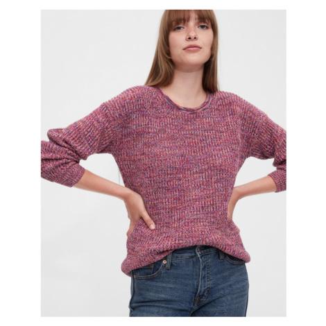 GAP Pullover Lila
