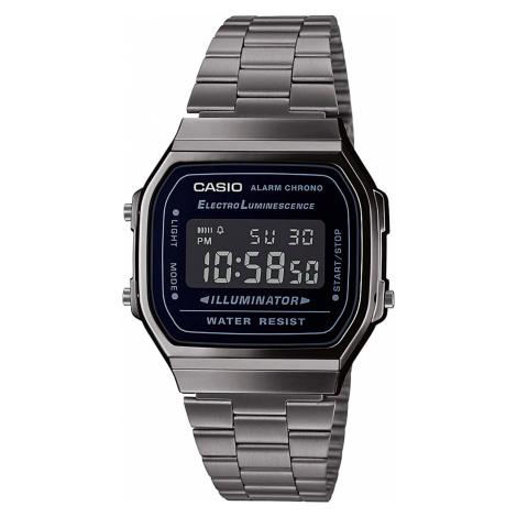 Casio A168WEGG-1BEF Vintage Armbanduhr