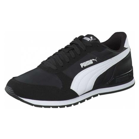 PUMA ST Runner v2 NL Sneaker Herren schwarz