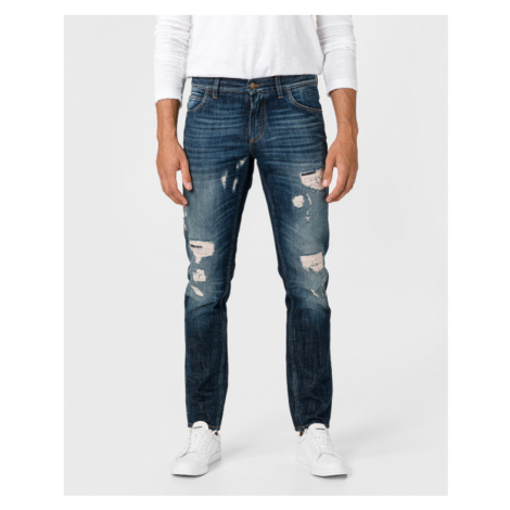 Dolce & Gabbana Jeans Blau