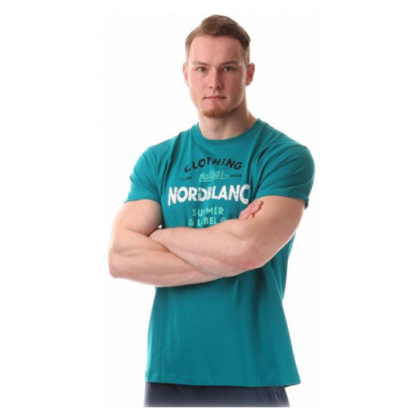 Herren T-Shirt Nordblanc NBSMT6214_ZSM