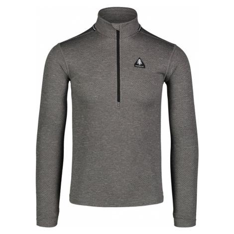 Herren Thermo T-Shirt Nordblanc Trifty grey NBBMM7083_GRA