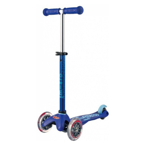 Scooter Mini Micro Deluxe Blue