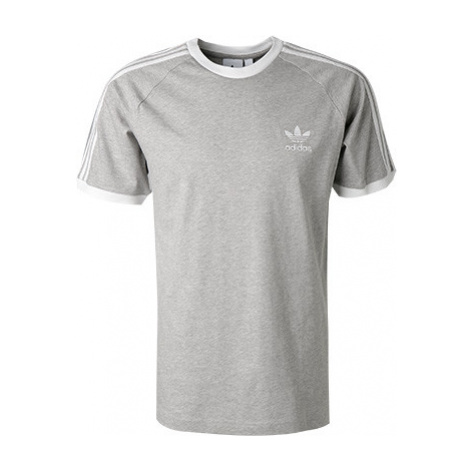 Adidas ORIGINALS 3-Stripes Tee grey GN3493