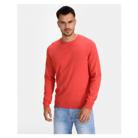 Tom Tailor Pullover Rot