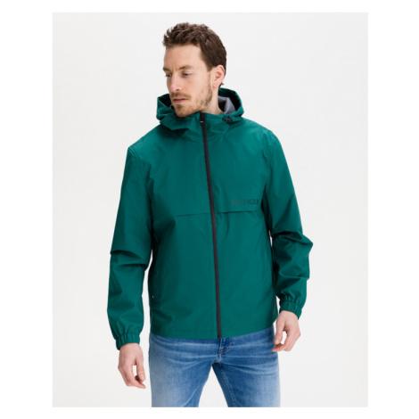 Tommy Hilfiger Jacke Grün