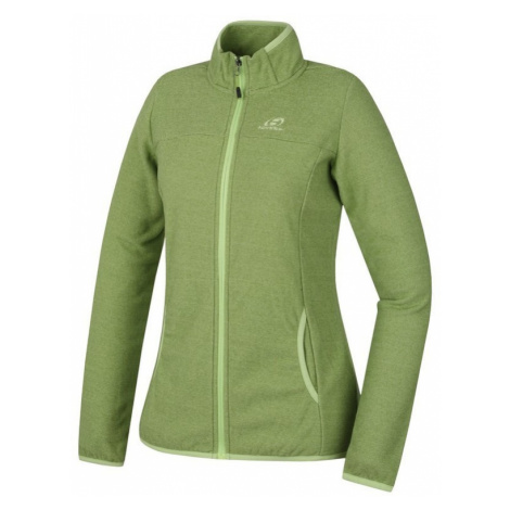 Sweatshirt HANNAH Selena grün streifen