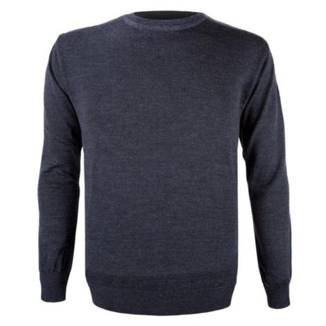 Sweater Kama 4101 - 111 dark  grey