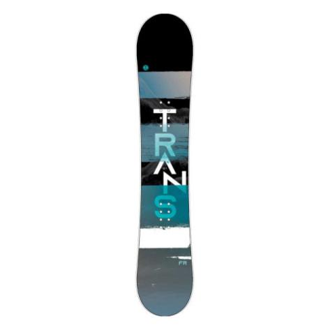 TRANS FR FLATROCKER - Herren Snowboard