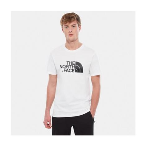 The North Face Easy T-shirt Für Herren Tnf White