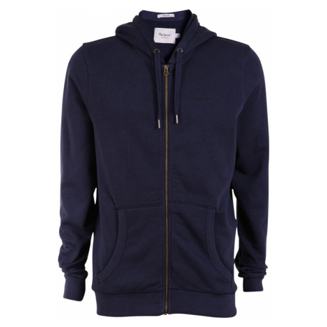 Pepe Jeans London Herren Kapuzensweater Zip Thru