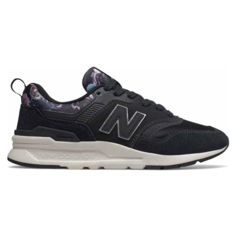New Balance CW997HXG schwarz - Damen Sneaker