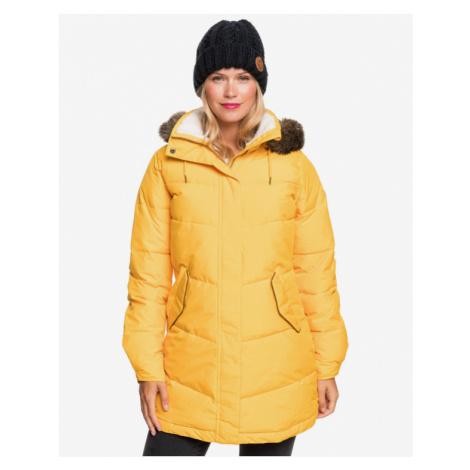Roxy Ellie Jacket Gelb