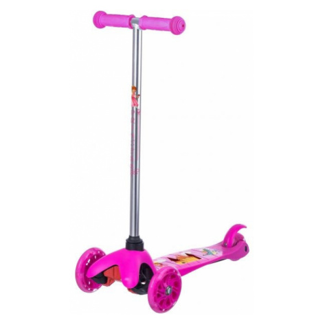 Profilite SCOOTER SMALL rosa - Kinder Roller