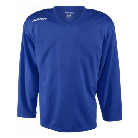 Bauer 200 JERSEY YTH blau - Hockey Dress für Kinder