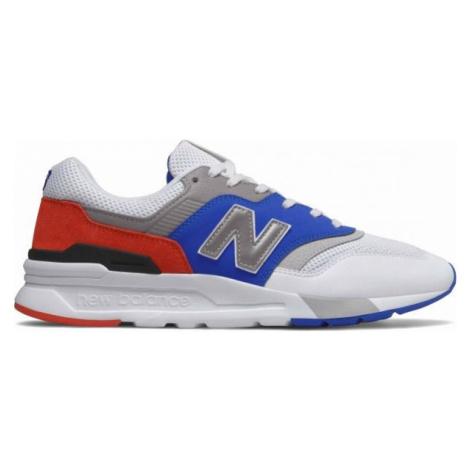 New Balance CM997HAO weiß - Herren Sneaker