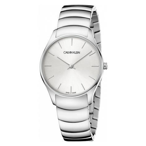 Calvin Klein Damenuhr K4D22146