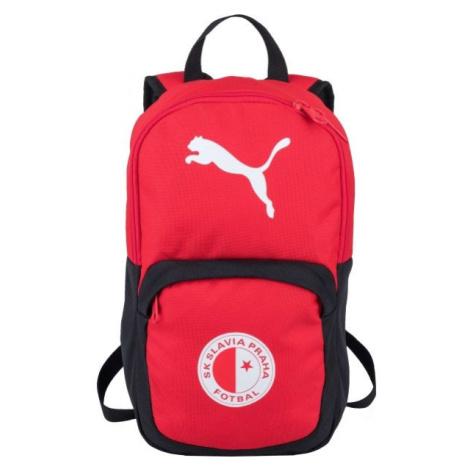 Puma SKS Kids backpack rot - Sportrucksack