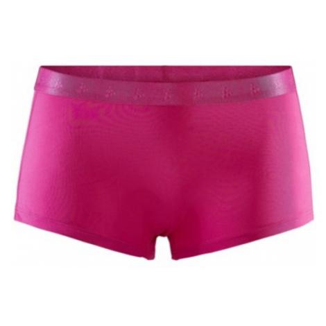 Boxershorts CRAFT Erhabenheit Taille 1906044-738000 pink