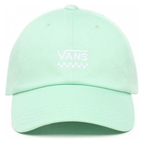 Vans WM COURT SIDE HAT blau - Damen Cap