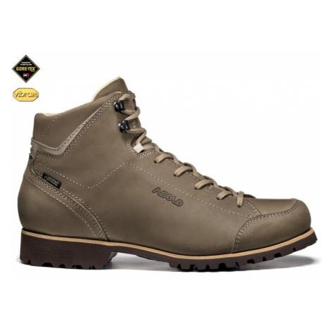 Schuhe Asolo Icon GV ML wool/perchment/A831