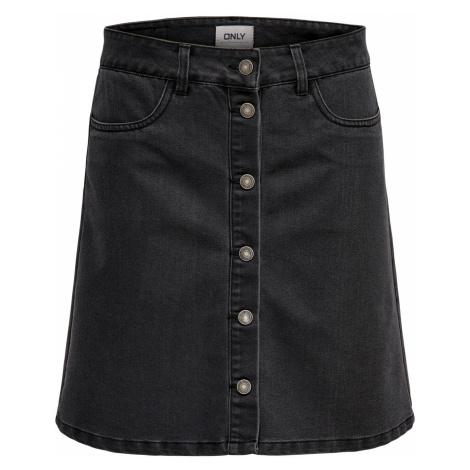 Only Damen Jeansrock Onlfarrah Reg Dnm Skirt Bj14495